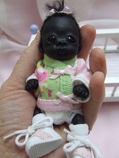 Sosyal medyayı sallayan bu bebeğin sırrı çözüldü..! galerisi resim 3