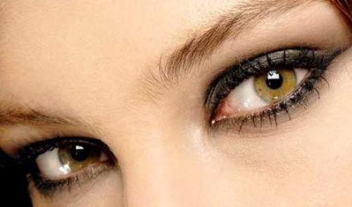 Bu göz rengine sahipseniz eğer... galerisi resim 7