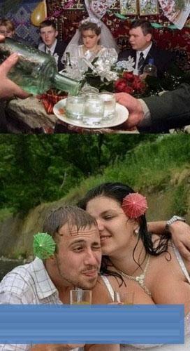 Birbirinden İlginç 11 Düğün Fotoğrafı galerisi resim 9
