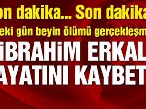 SON DAKİKA! İbrahim Erkal hayatını kaybetti