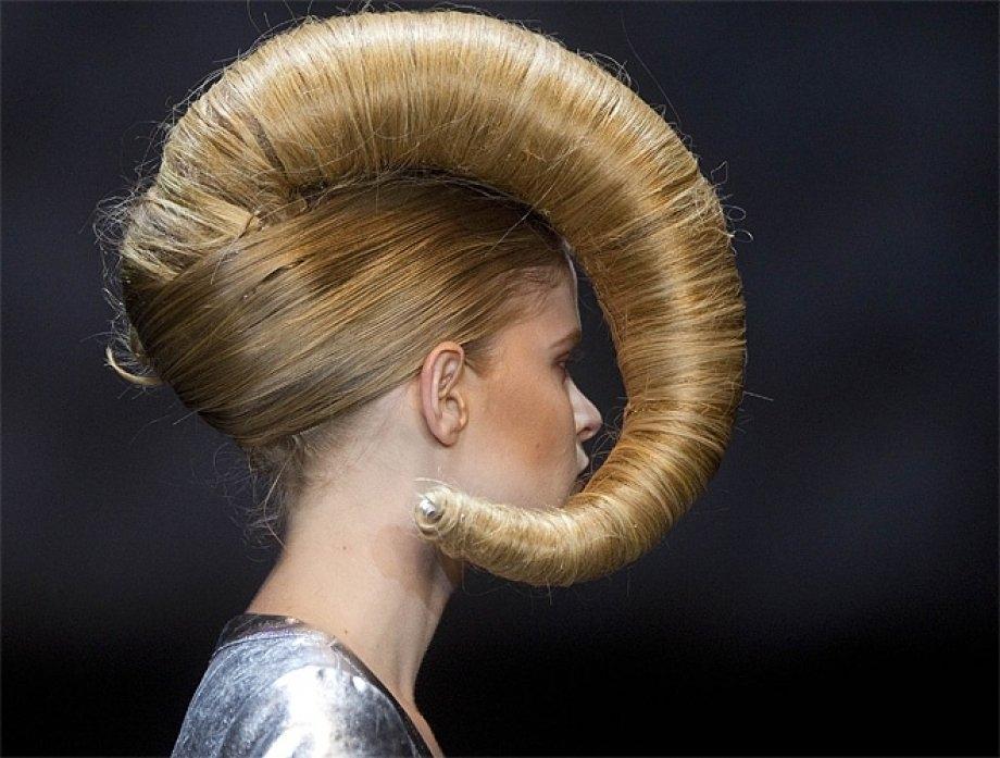 Görünce Ağlamak İsteyeceğiniz 10 Saç Modeli galerisi resim 4