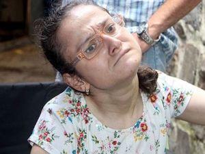 Bursa'da engelli kızın maaşını alıp kaçtılar!
