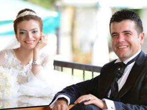 Polis memuru ve hemşire eşi evde ölü bulundu