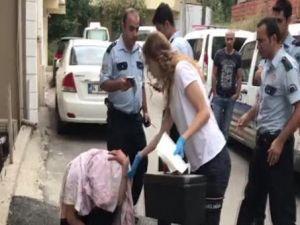 Üsküdar'da dehşet! Baba ile 3 oğlu arasında çıkan tartışmada...