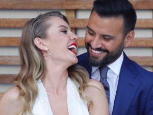 Eda Erol ile Alişan ayrıldı mı Instagram hesabını kilitledi