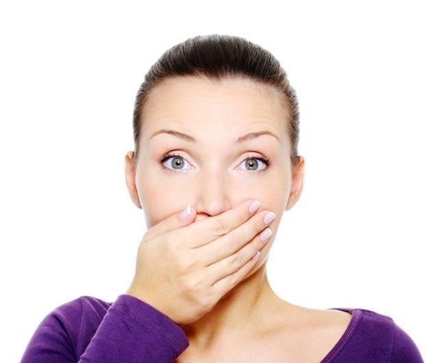 Oruçluyken ağız kokusu nasıl önlenir? galerisi resim 1