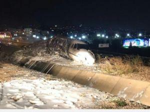 Son dakika... Atatürk Havalimanı'nda uçak düştü