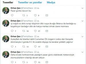 METEROROLOJİ'DEN ÇOK KRİTİK HAFTA SONU UYARISI! ŞEMSİYELER BİLE KAR