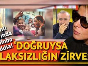 Söylemezsem Olmaz'da Gülben Ergen hakkında skandal iddia