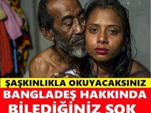 BANGLADEŞ HAKKINDA BİLMEDİĞİNİZ 20 GERÇEK!