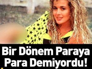 PANSİYONDA YAŞAMAYA BAŞLADI
