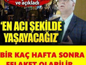 Türkiye Acı Tabloyla Karşı Karşıya;