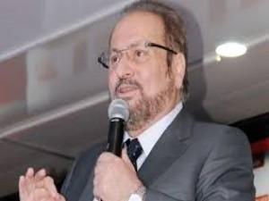 Ünlü Siyasetçi Korona-virüsü nedeniyle hayatını kaybetti