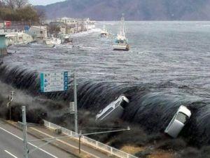 7 İlimize Tusunami Uyarısı İşte O İllerimiz
