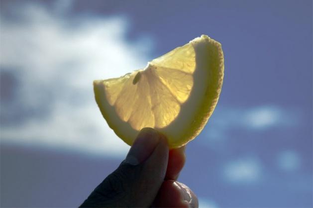 Limon Suyunun 11 Faydası galerisi resim 1