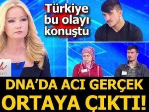 Türkiye Bu Olayı Konuştu