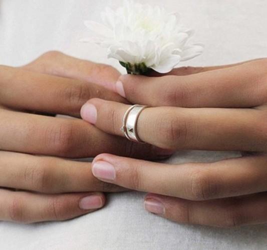 Yüzük Parmağınıza İyi Bakın! Kanserin Anahtarı Elinizde Gizli.. galerisi resim 7