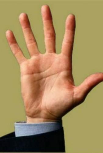 İşte parmak çıtlamasının gerçek nedeni! Duyduğumuz o ses aslında.. galerisi resim 4