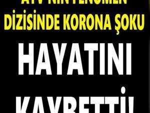 ATV'nin 2018'den Bugüne Yayınlanan Fenomen Dizisinde Korona Şoku