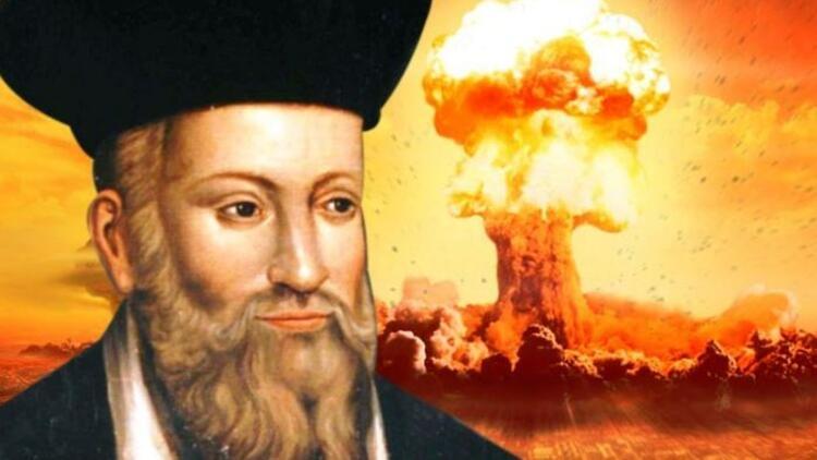 2021 kehanetleri; Baba Vanga, Simpsonlar, Nostradamus, Azerbaycanlı Kahi galerisi resim 9