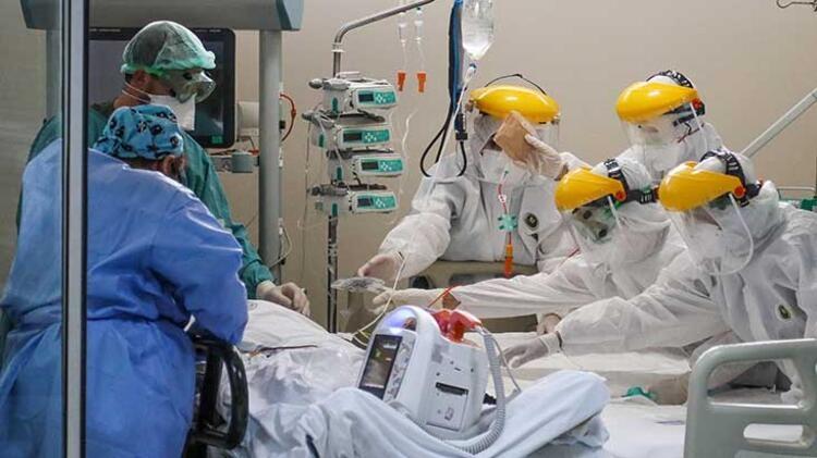 Koronavirüs mutasyonu Türkiye'de görüldü mü? Bakan Koca ve Bilim Ku galerisi resim 10