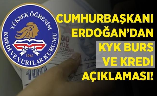 Cumhurbaşkanı Erdoğan'dan müjde! 1 Ocak itibariyle başlıyor... galerisi resim 2