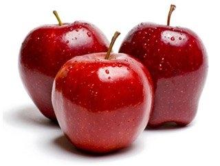 Elmaları mumla parlatıyorlar galerisi resim 8