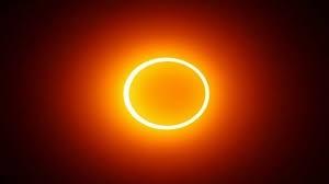 Tüm Dünyanın Heyecanla Takip Ettiği Güneş Tutulmasından 17 Muhteşem Enst galerisi resim 13