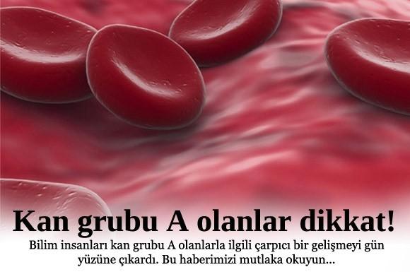 İşte En Şanslı Kan Grubu galerisi resim 6