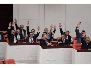 Torba Yasaya Yeni Madde Eklendi
