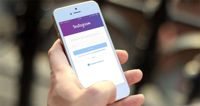 Instagram'da ekran görüntüsü alırken dikkat!