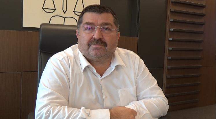 Kent Konseyi Başkanı Ali Dilber, hain saldırıyı kınadı