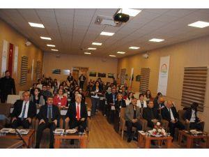 Adli Psikoloji Sempozyumu İncirliova'da Başladı