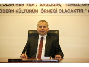 Başkan Zolan'dan Dünya Su Günü Açıklaması