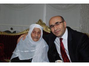 Vali Demirtaş'tan Yaşlılara Saygı Haftası Mesajı