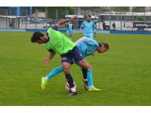 Adana Demirspor, U-21 Takımını 8-2 Yendi