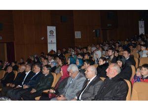 Malatya Büyükşehir Belediyesi Şehir Tiyatroları'ndan Anlamlı Gösterim