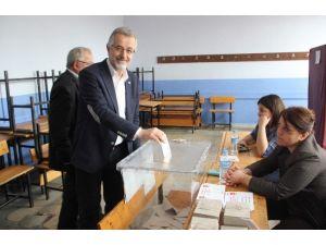 CHP'de Ön Seçim Tamamlandı