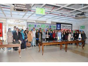 Bursa'nın UNESCO Süreci Gençlere Anlatıldı