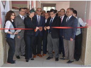 TÜBİTAK/4006 Bilim Fuarı Sergisi Açıldı