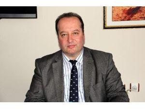 CHP'li Cevdet Akay'dan Üyelere Teşekkür