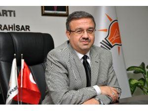 Başkan Yurdunuseven'den Kütüphaneler Haftası Açıklaması