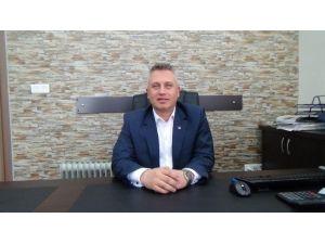 Orhun Erten Erzincan TSO Başkanlığına Aday Olduğunu Açıkladı