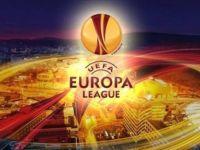 UEFA Avrupa Ligi play-off turundaki rakiplerimiz belli oldu.