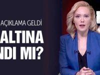 Tijen Karaş gözaltına mı alındı? TRT'den açıklama geldi
