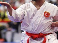 Karate camiasından şehit yakınları ve gazilere destek