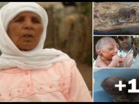 TAM 46 Yıl Hamile Kaldı.! İşte 75 Yaşına Kadar Karnında Bekleyen O Bebek!