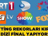 TRT 1'den büyük veda bu sezon sonunda final kapıda