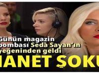 Seda Sayan'ın yeğeni Eda Gök Albayrak'a Esra Erol'da programında ihanet şoku!