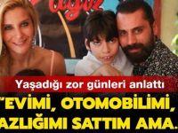 Çılgın Sedat zor günlerini anlattı: Evimi, otomobilimi, yazlığımı sattım ama...